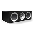 KEF R200CGPBK Center CH Speaker Gloss Piano