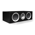 KEF R600CGPBK Center CH Speaker Gloss Piano