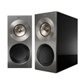 KEF REF1GBK Reference 1 Bookshelf Loudspeaker Luxury Gloss