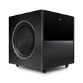 KEF REF8BGBK Reference 8B Subwoofer 2X500W Luxury Gloss