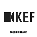 KEF RIF160S 160 Series Square Rough In Frame Pair