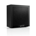 KEF T2 Thin Subwoofer 10 In Woofer 250W AMP 7