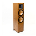 Klipsch Rf-7Ii-Ch Reference Ii Tower Speaker Cherry