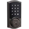 Kwikset 99160-003 916 Touch Screen Z-Wave Db Venetian Bronz
