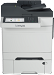 Lexmark 28Et646 Cx510Dhe TAA Schedule 36 Lv