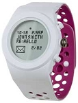 LifeTrak Ltk7R45002 R450 Activity Tracker Pink