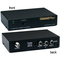 Linear 5415 One- Ch Video Modulator