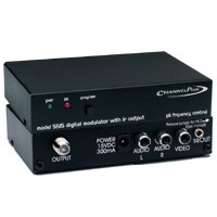 Linear 5515 One- Ch Video Modulator IR