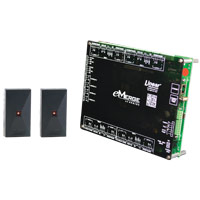 Linear Acm2Db 2-Door Acm Module 2-Reader Bundle