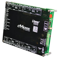 Linear Acm4D 4-Door Acm Module