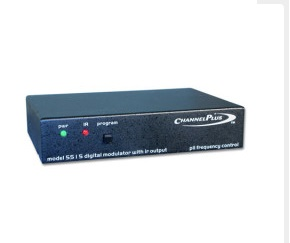 Linear Cpdm-1 Video Modulator Access Cam