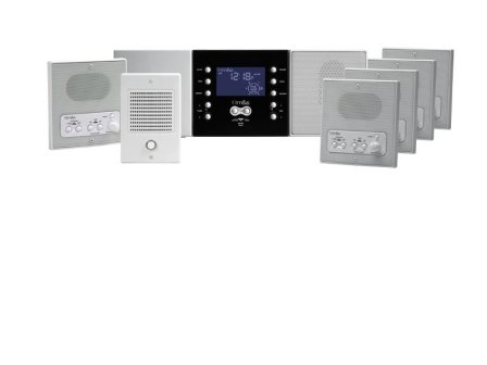 M Linear Dmc4Pack Music Communication Retrofit Sys Package