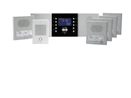 M Linear Ds3B Intercom Door Station Bell Button