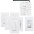 Lutron Rr-Fdn-Adapt-Wh Adaptive Systems Package