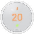 Nest Labs T4001ES E Thermostat Wifi 1/2 Or 2/1 Stage Heat Cool
