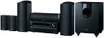 Onkyo Hts7700 5.1 Home Theater System