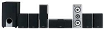 Onkyo Sksht540 7.1 Home Theater Speaker System