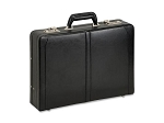 Solo 471-4 Classic Leather Attache
