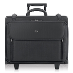Solo B151-4 Main Compartment Contains A Removable Padded Checkfast Sleeve