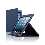 Solo Cls240-5 Solo iPad Air Case Adjusts To Multiple Viewing Angles Rear Opening Camera
