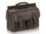 Solo D535-3U2 Leather Classic Portfolio 16