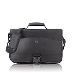 Solo Ny10-4 Polyester Messenger Bag Parent Expandable 15.6