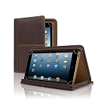 Solo Vta137-3 Executive Universal Fit Tablet Padfolio Premiere Leather Universal Tablet Case 8.5