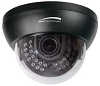 Speco Technologies Ht648H Color Indoor IR Dome Camera