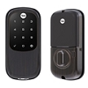 Yale Security YRD446ZW2OBP Bronze Assure Bluetooth Touch Screen Keyfree