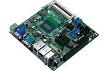 AAEON Emb-Qm87A-A10 Mitx.Intel i7-4700Eq