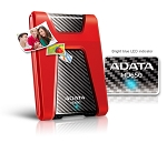 ADATA Dashdrive Durable Hd650 2Tb Ahd650-2Tu3-Cbk