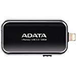 ADATA Apple Otg USB 3.0 Flash Drive Aue710-128G-Cwh