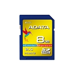 ADATA Industrial Sd Mem Card 2Gb Slc Wide Tempature Idc14-002Gw