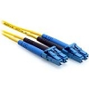 Kramer Cp-4Lc 4Lc-75 4Lc Fiber Optic Cable 75