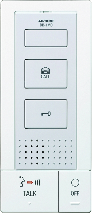 AiPhone Db-1Md Hands-Free Master Station