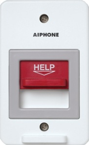 AiPhone Gfk-Ps N-C Panic Switch Gt System