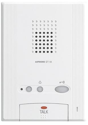 AiPhone Gt-1A Open Voice Audio Tenant Station