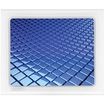 Allsop 30860 Cupertino Mouse Pad-Grid
