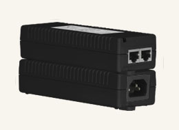 AMX Fg423-84 Ps-Poe-At-Tc High Power PoE Injector 802.3At Compliant