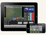 AMX Tpc-Apple Authorized Touch Panel Application Mobile Devices Fg2263-05