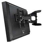 Apollo Awm207 Articulating Single Arm Wall Mount Ae4239 Enclosure