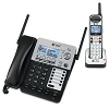 AT&T Synj 4 Line Corded-Cordless Sb67138