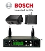 Bosch Mcs-325 5 Watt Passive Modular Loudspeaker out Volume Control 1Ru By 1 2 Rack Wide