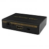 Calrad HDMI 1080P 3D Audio Extractor 5.1Opt 40-Hdmi-Ext