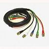 Calrad Rgb Video Cable 5 Bnc Male-Male 150Ft 55-611-50