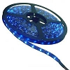 Calrad 5M Light Strip Reel W-300 1-Chip LED 92-300-Bu-300