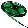 Calrad 5M Light Strip Reel W-600 1-Chip LED 92-300-Gn-600