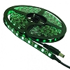 Calrad 5M Light Strip Reel W-300 3-Chip LED 92-300-Gn-Hg