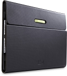 Case Logic Crie-2136-Blk Rotating Folio