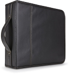 Case Logic Ksw-208 Cd Wallet Koskin
